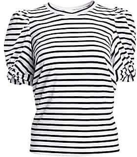 A.L.C. Women's Stripe Kati T-Shirt