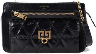 Givenchy Pocket Shoulder Bag