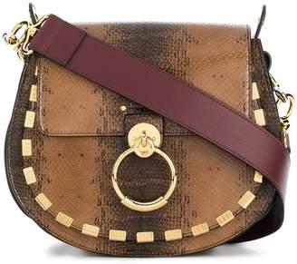 Chloé Tess medium saddle bag