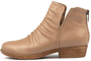 Django & Juliette New Rostie Womens Shoes Casual Boots Ankle