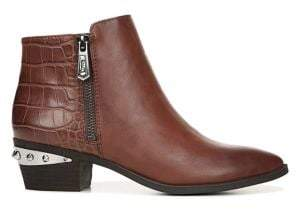 Sam Edelman Highland Studded Booties