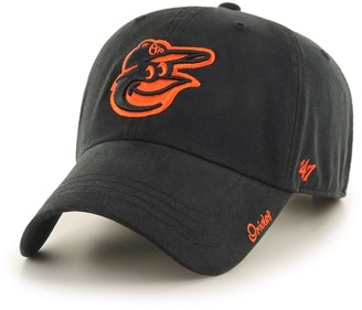 '47 Adult Baltimore Orioles Clean Up Hat