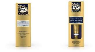 Roc Retinol Correxion Anti-Aging Eye Cream Treatment for Eye Wrinkles