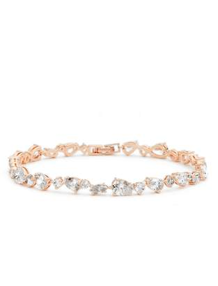 Nadri Ava Line Bracelet