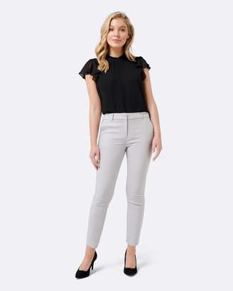 Petite Mindy 7/8 Slim Pants