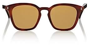 Gucci Men's GG0125S Sunglasses - Brown