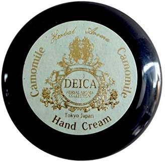 Deica (デイカ) - DEICA ハーバルアロマ ハンドクリーム カモミール