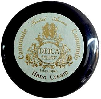 Deica (デイカ) - DEICA ハンドクリーム カモミール