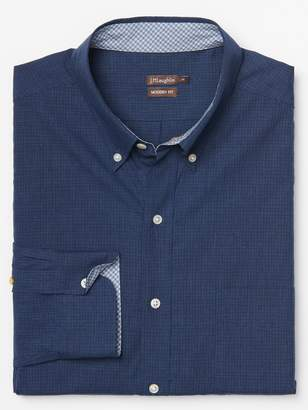 Westend Modern Fit Shirt in Mini Check