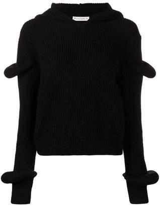 J.W.Anderson rib knit jumper