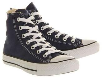 Converse Womens   All Star Hi Trainers By Supplied By Office 3c30dc5df