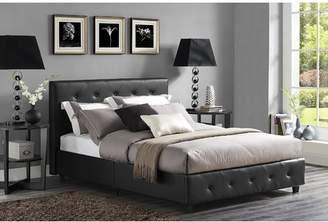 Andover Mills Salina Upholstered Platform Bed