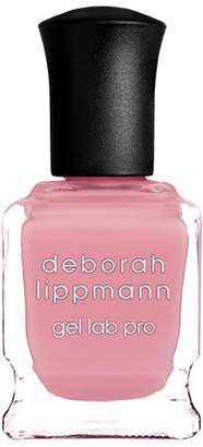Deborah Lippmann Love At First Sight Gel Lap Pro Nail Polish