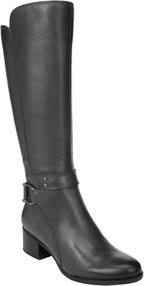 Naturalizer Tall Shaft Leather Boots - Dane