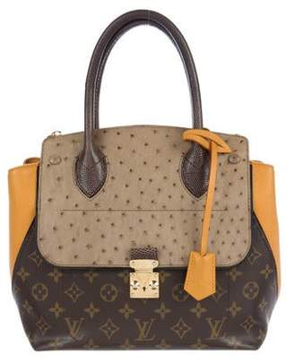 Louis Vuitton Majestueux Tote PM Exotique