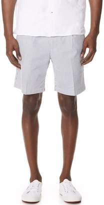Carhartt Wip WIP Seersucker Shorts