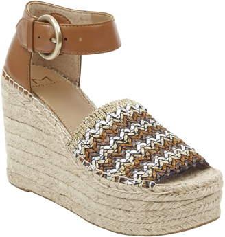 78e783be1c5a Marc Fisher Platform Wedge Women s Sandals - ShopStyle