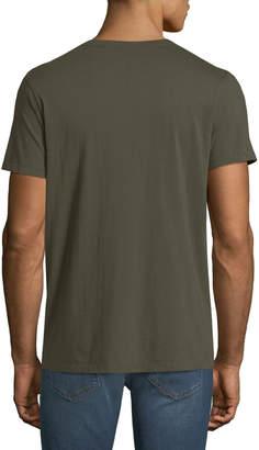 Chaser Men's Rock On Slogan T-Shirt