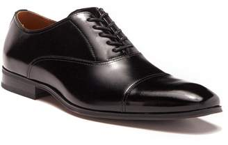 Florsheim Carino Cap Toe Leather Oxford