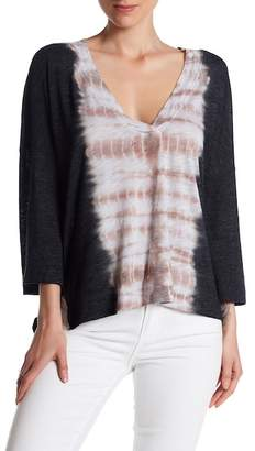 Couture Go Tie-Dye Long Sleeve Tee