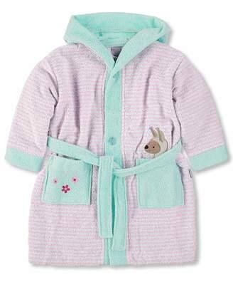 Sterntaler Stf7q Hooded Bathrobe Cuddly Zoo Llama Lotte Age: 18-24 months Size: 92 Pink