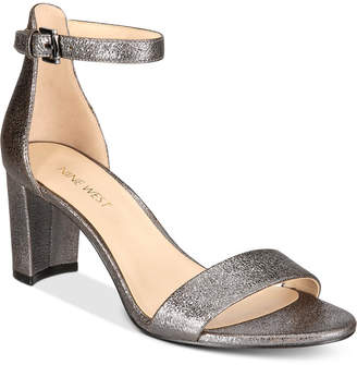 Nine West Pruce Sandals Women's Shoes