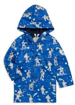 Hatley Little Boy's& Boy's Raincoat