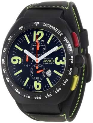 Montres de Luxe Men's BK4803 Avio Summer Quartz Chronograph Dial Watch