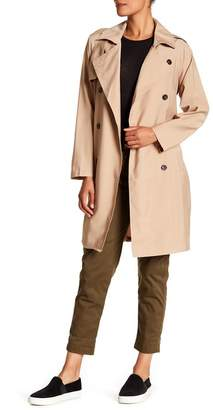 Cotton On & Co. Hannah Soft Trench Coat