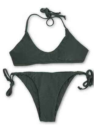 Women's bikini set Swimsuit Sexy Beachwear