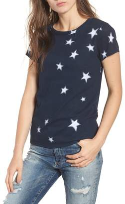 Pam & Gela Basic Star Tee