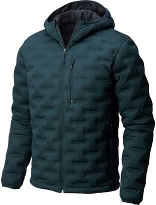 Mountain Hardwear StretchDown DS Hooded Jacket - Men's