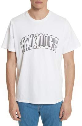 Ovadia & Sons Brooklyn Graphic T-Shirt