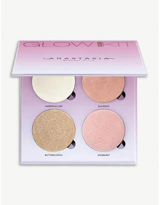 Anastasia Beverly Hills Sugar Glow Kit 4 x 7.4g