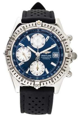 Breitling Chronomat Watch