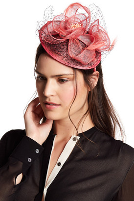August Hat Sweet Pea Fascinator $64 thestylecure.com
