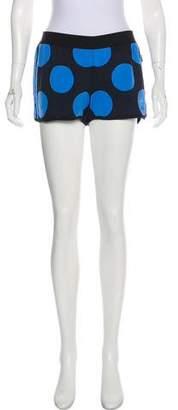 Pharrell Williams x Adidas Printed Mini Shorts w/ Tags