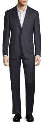 Canali Classic Wool Suit