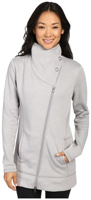 Lucy Long Hatha Jacket $138 thestylecure.com