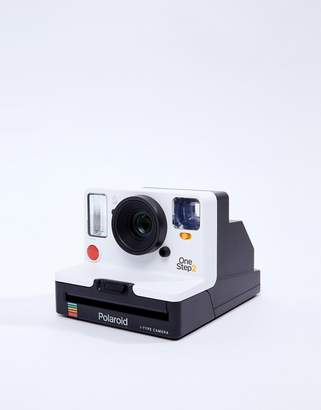 Polaroid Originals One Step Camera in White