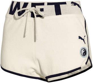 FENTY PUMA by Rihanna Terry Cloth Dolphin Shorts
