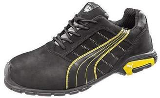Puma Safety 642715 Low Cut Amsterdam SD Aluminium Safety Toe Non Slip Work  Shoes c83f4c921