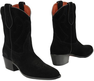 Sonora Ankle boots