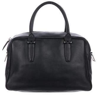 Theyskens' Theory Leather Wally Azia Bag