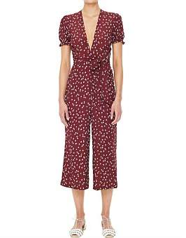 Faithfull The Brand Bonnie Jumpsuit