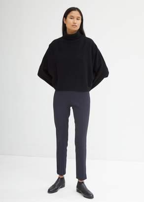 Dusan Dušan Straight Pants with Slits