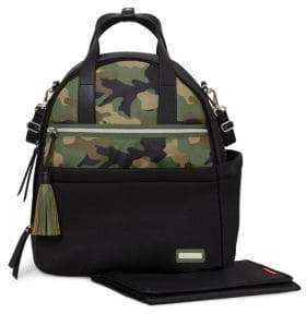 Skip Hop Nolita Neoprene Backpack