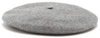 14th & Union Classic Solid Beret