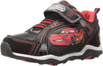 Josmo Character Shoes Disney Cars Lightning McQueen Sneaker