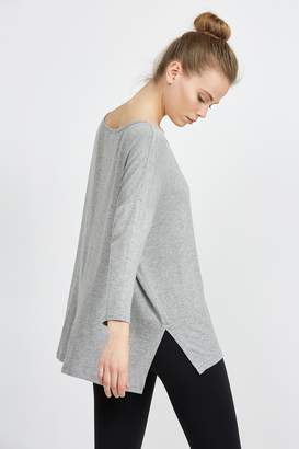 Beyond Yoga X All Women's Project Slink It Boxy Pullover
